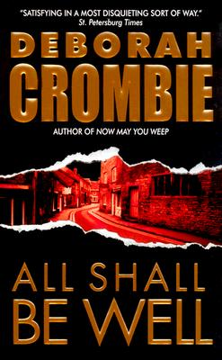 All Shall Be Well By Crombie, Deborah